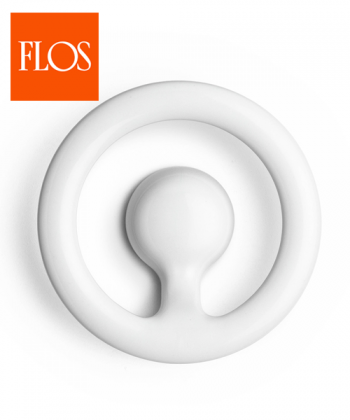 Orotund | Flos | design Marc Newson