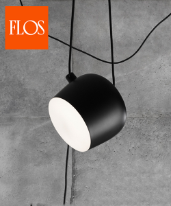 Aim | Flos | design Ronan & Erwan Bouroullec