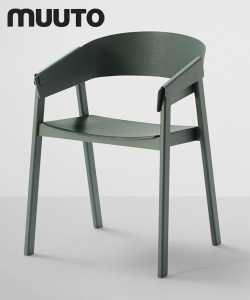 Cover Chair Wood | Muuto
