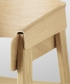 Cover Chair Wood | Muuto