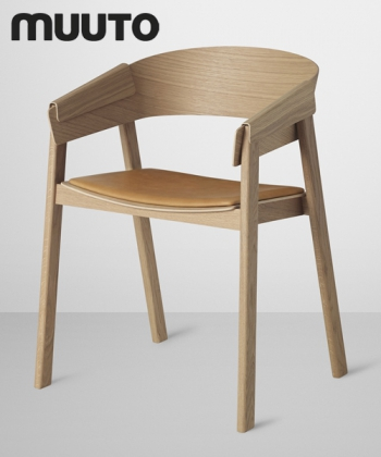 Cover Chair Skóra | Muuto