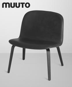 Visu Lounge Skóra | Muuto