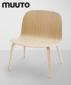 Visu Lounge | Muuto