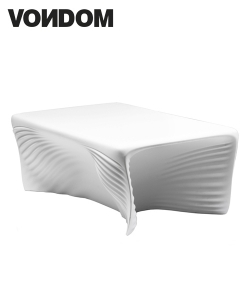 Biophilia ława | Vondom | design Ross Lovegrove