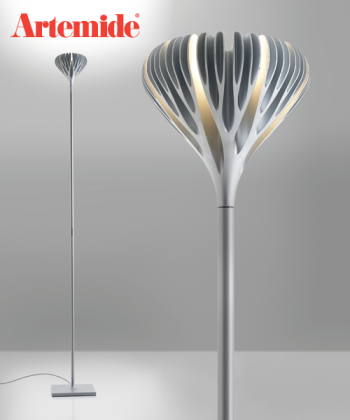 Florensis | Artemide | design Ross Lovegrove