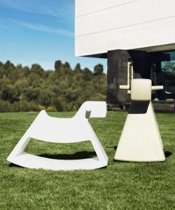 Rosinante | Vondom | design Eero Aarnio