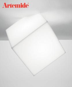 Edge Parete / Soffitto | Artemide | design Alessandro Mendini