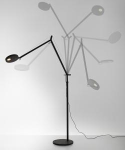 Demetra Lettura | Artemide | design Naoto Fukasawa