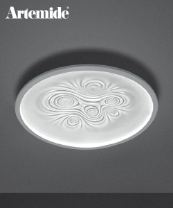 Nebula | Artemide | design Ross Lovegrove