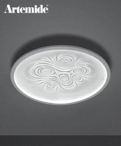 Nebula | Artemide | design Ross Lovegrove