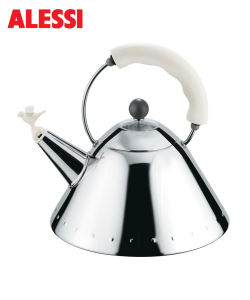 9093 czajnik | Alessi | design Michael Graves