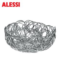 Nuvem Basket | Alessi | design Campana