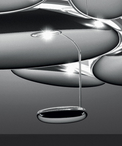 Skydro | Artemide | design Ross Lovegrove