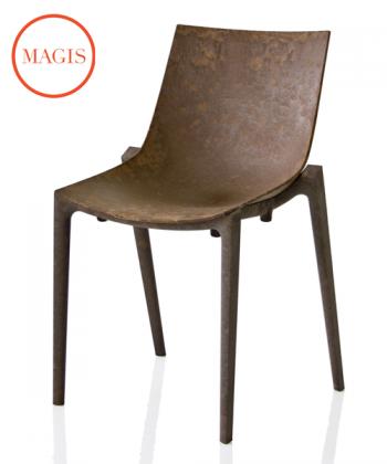 Zartan Raw | Magis | design Philippe Starck