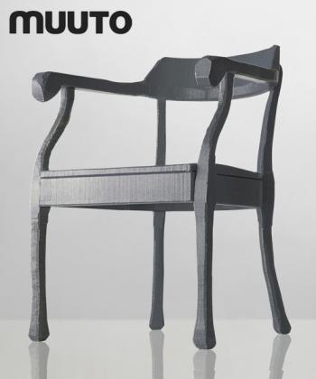 Raw Chair | Muuto