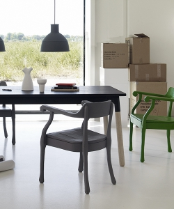 Raw Chair | Muuto
