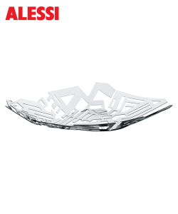 Hellraiser Patera | Alessi | design Karim Rashid