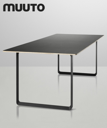 70/70 Table | Muuto | design TAF Architects