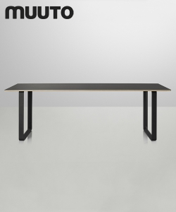 70/70 Table | Muuto | design TAF Architects