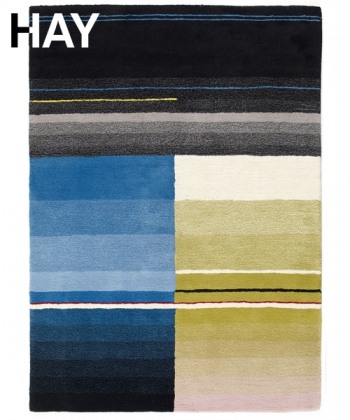 Colour Carpet 01 | Hay