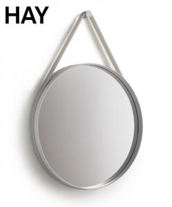 Strap Mirror | Hay
