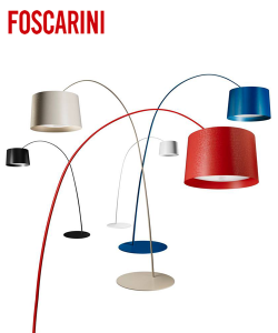 Twiggy | Foscarini | design Marc Sadler