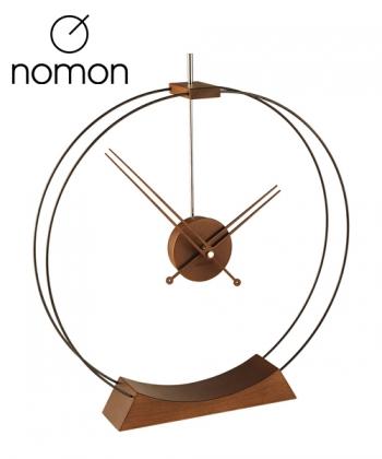 Aire zegar | Nomon