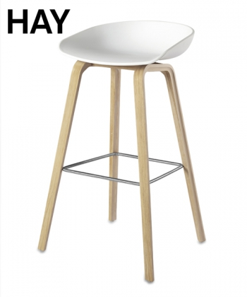 About A Stool AAS32 | Hay | design Hee Welling