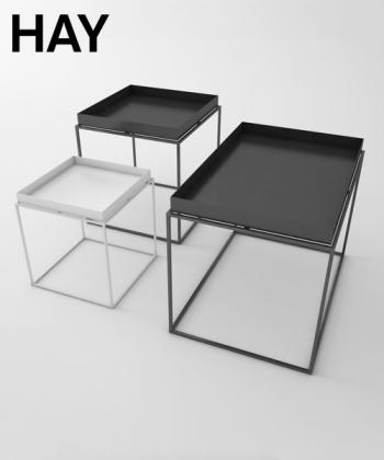Tray Table | Hay