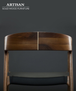 Tesa krzesło Skóra | Artisan