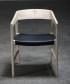 Tesa krzesło Skóra