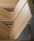 Invito designerski stół drewniany rozkładany | Artisan | Design Spichlerz