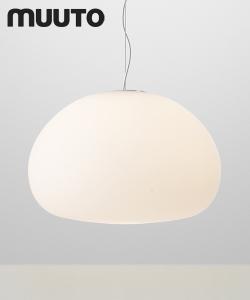 Fluid lampa wisząca | Muuto