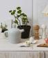 Bulky dzbanek do herbaty | Muuto | design Jonas Wagell