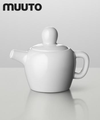 Bulky mlecznik | Muuto | design Jonas Wagell