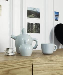 Bulky kubki (2 sztuki) | Muuto | design Jonas Wagell