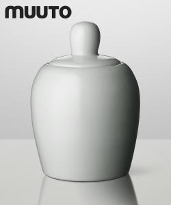 Bulky pojemnik na ciastka | Muuto | design Jonas Wagell
