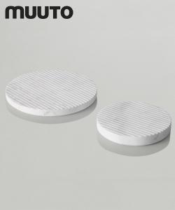 Groove podstawka pod garnki | Muuto | design Hallgeir Homstvedt