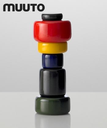 Plus młynek do przypraw | Muuto | design Norway Says