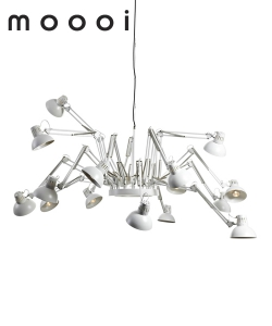 Dear Ingo lampa wisząca | Moooi | design Ron Gilad | Design Spichlerz