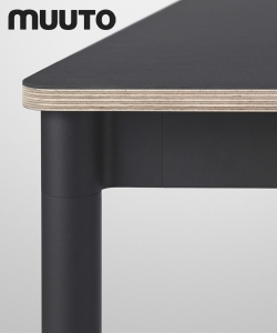 Base Table Plywood | Muuto