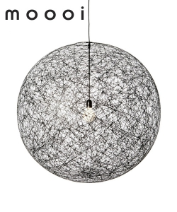 Random Light | Moooi | design Bertjan Pot | Design Spichlerz