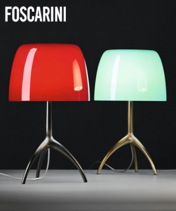 Lumiere lampa stołowa | Foscarini