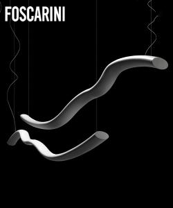 Wave lampa wisząca | Foscarini