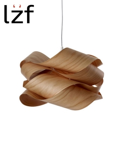 Link S Sospensione 21 cherry | LZF | Design Spichlerz