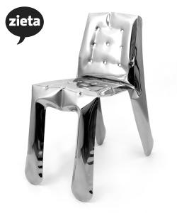 Chippensteel 0.5 krzesło | Zieta | design Oskar Zięta