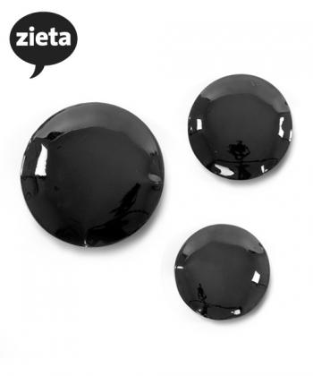 Pin 3 wieszaki | Zieta | design Oskar Zięta