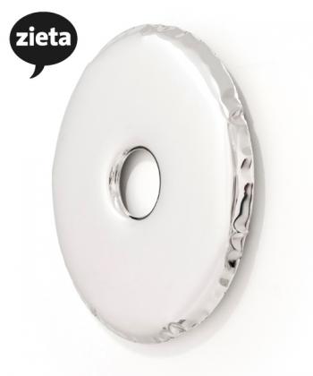 Rondo lustro | Zieta | design Oskar Zięta
