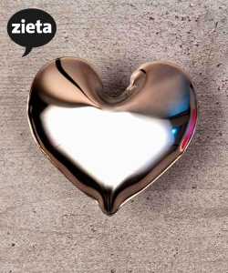 Hot Heart wieszak | Zieta | design Oskar Zięta