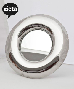 Rondel Mirror lustro | Zieta | design Oskar Zięta